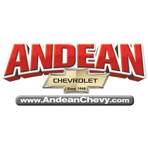 Andrea Chevrolet Logo