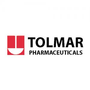 Tolmar Pharmaceuticals logo